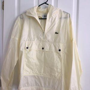 Vintage Izod Lacoste Men's Jacket